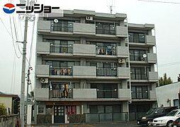 ノーサイドマンション[2階]の外観