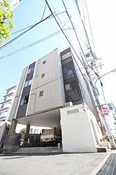 サイラスノーム京都[405号室]の外観