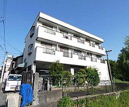 京都府京都市伏見区新町12丁目の賃貸マンションの外観