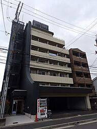 なごみハイツ[3階]の外観