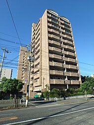 ポルト堺2[3階]の外観