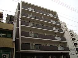 プレストンズ新栄[3階]の外観