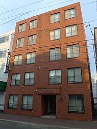 第6森宅建菊水ビル[203号室]の外観