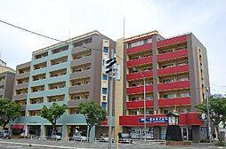 ラティーナ松香台II[3階]の外観