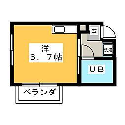 太子堂駅 4.1万円