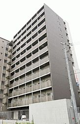 プライムアーバン江坂II[1006号室]の外観