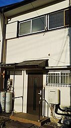 [一戸建] 埼玉県坂戸市泉町 の賃貸【埼玉県 / 坂戸市】の外観