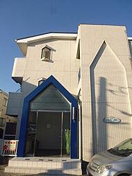 コアクレスト上草柳[2階]の外観