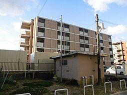 ビレッジハウス紀三井寺5号棟[5階]の外観