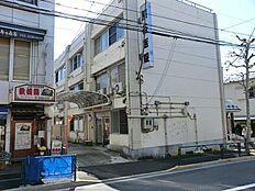 熊谷医院(内科・外科等)(92m)