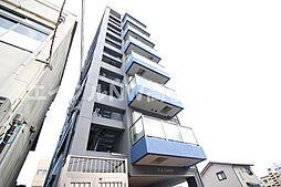 香川県高松市松島町1丁目の賃貸マンションの外観