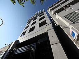 愛知県名古屋市中村区太閤通5丁目の賃貸マンションの外観