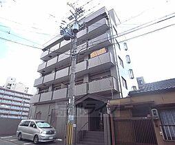 京都府京都市南区吉祥院中島町の賃貸マンションの外観