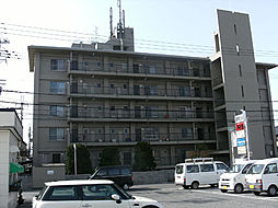 ガーデンハイツ飯坂1[504号室]の外観