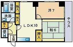 西新駅 8.5万円