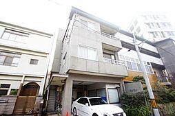 窪田ビル[3階]の外観