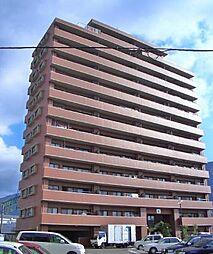 福岡県北九州市小倉南区重住2丁目の賃貸マンションの外観