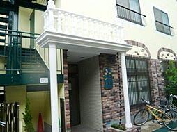 M&Mグリーム尼崎駅前[2階]の外観