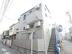 シャンテ青砥[2階]の外観