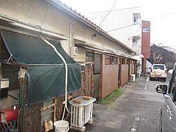 [テラスハウス] 愛知県名古屋市北区西志賀町1丁目 の賃貸【/】の外観