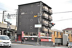 津田西TNビル[5階]の外観