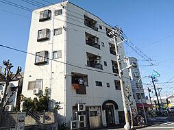 第2共栄マンション[5階]の外観