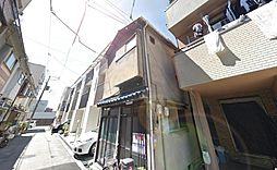 :大阪市此花区一棟アパート