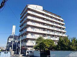プロスパーハイツ古市[407号室号室]の外観