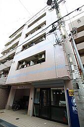 兼山マンション[3階]の外観