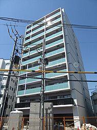 S-RESIDENCE都島[10階]の外観