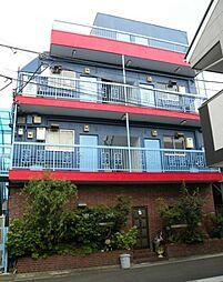 サカイマンション[3階]の外観