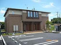 JR豊肥本線 東海学園前駅 5.6kmの賃貸アパート