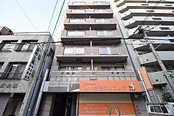 かがせビル[7階]の外観