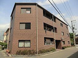 御園第1マンション[3階]の外観