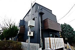 PARK VIEW勝田台[1階]の外観