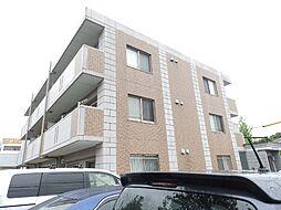 松本ダイヤマンション[2階]の外観