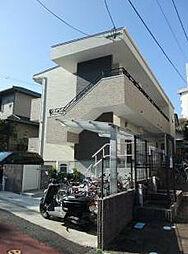 ヴェールド赤坂[103号室]の外観