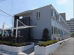 Sunny Court 〜Kitakasai〜[A212号室]の外観