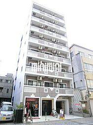 インペリアルコート両替町[5階]の外観