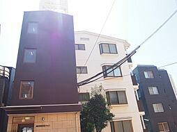 第2メゾンビトロ[4階]の外観