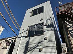 JR中央線 中野駅 徒歩14分の賃貸マンション