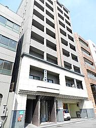 ラモーダ堀川[5階]の外観