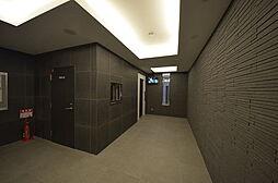 福岡県福岡市中央区清川2丁目の賃貸マンションの外観