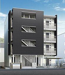 クレイノヒカリ[4階]の外観