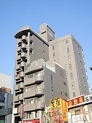 サングラン千代崎[2階]の外観