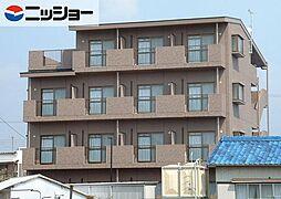ロイヤルキャビン松久[2階]の外観