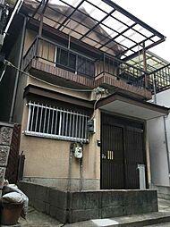 [一戸建] 大阪府堺市北区百舌鳥梅北町5丁 の賃貸【/】の外観