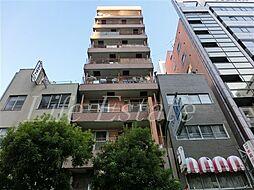 スタークィーン[10階]の外観