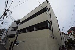 Hアーシュ[2階]の外観