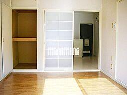 アメニティーハウスB[1階]の外観